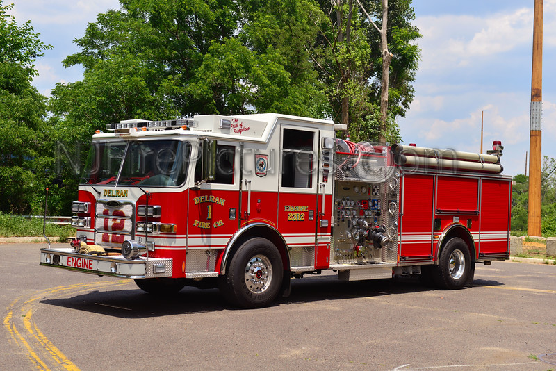 DELRAN, NJ ENGINE 2312