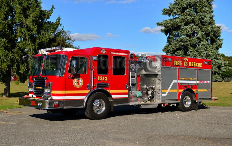LUMBERTON ENGINE 1313