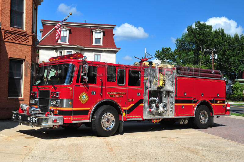 MOORESTOWN, NJ ENGINE 3111