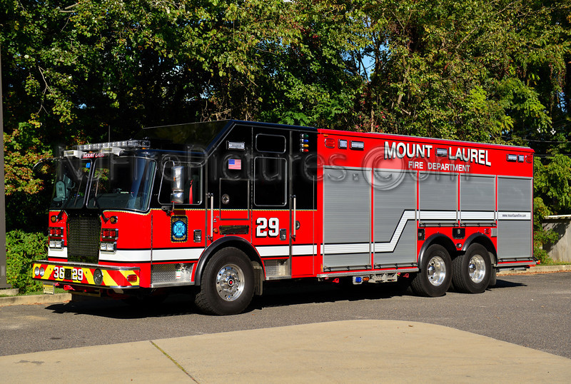 MOUNT LAUREL TWP. RESCUE 36-29