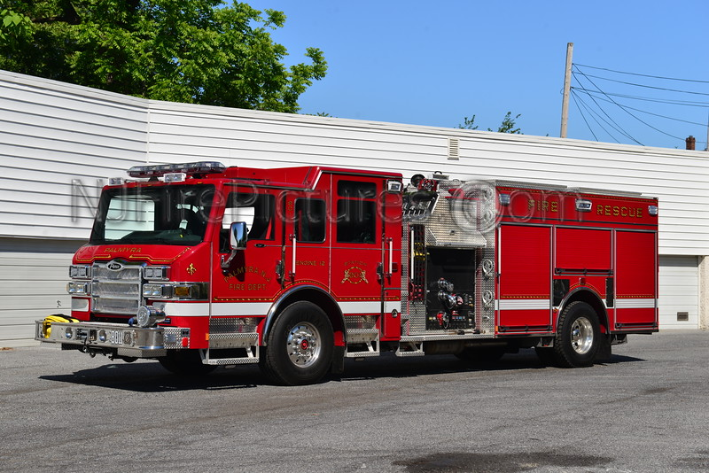 PALMYRA, NJ ENGINE 8011
