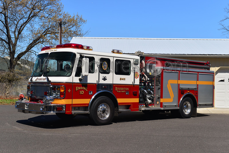 RIVERTON, NJ ENGINE 2411