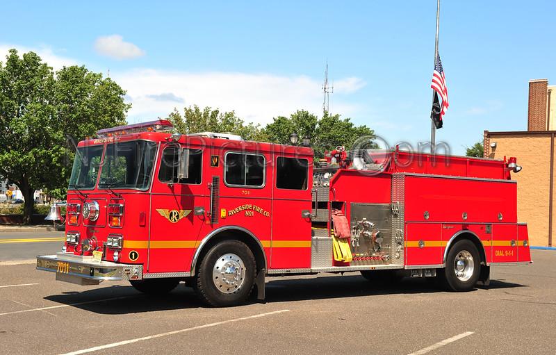 RIVERSIDE, NJ ENGINE 7011