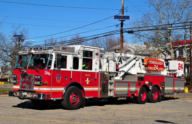 PENNSAUKEN, NJ TOWER 2401