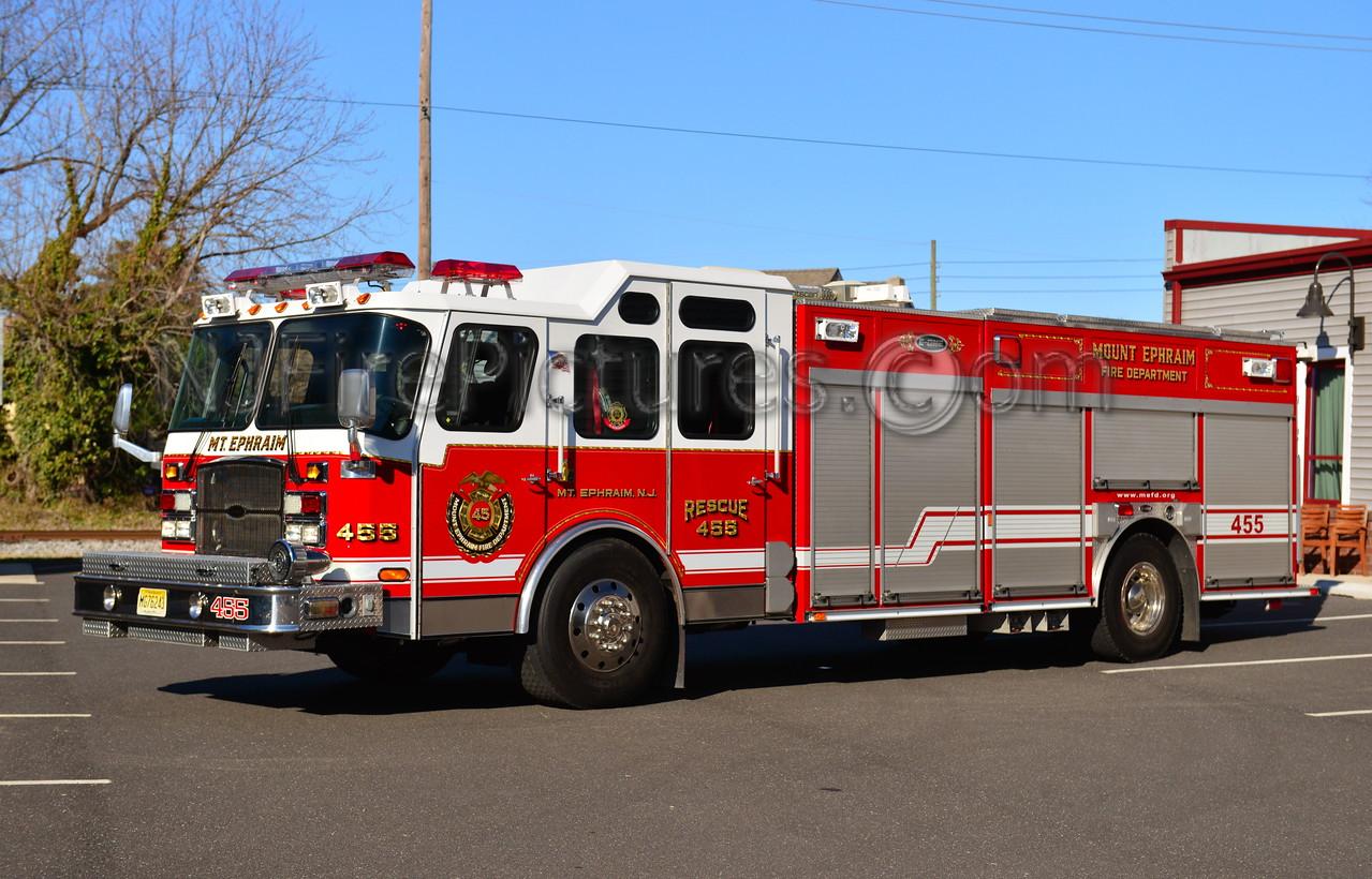 MT. EPHRAIM NJ RESCUE 455