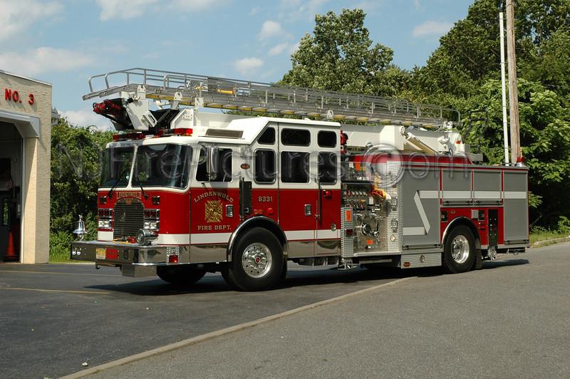 LINDENWOLD, NJ QUINT 6331