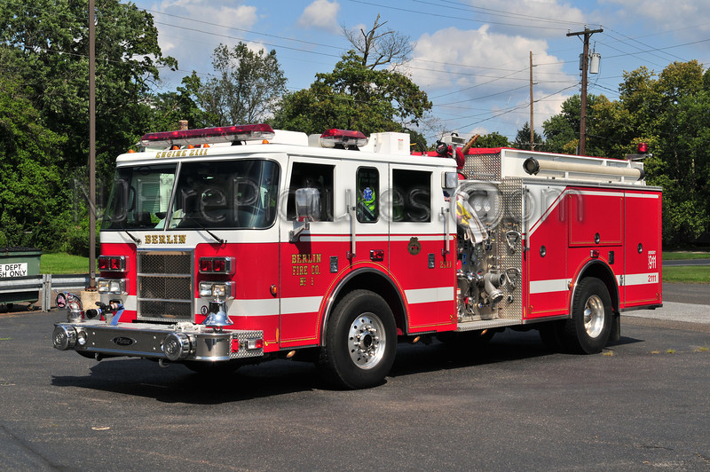 BERLIN, NJ ENGINE 21-11