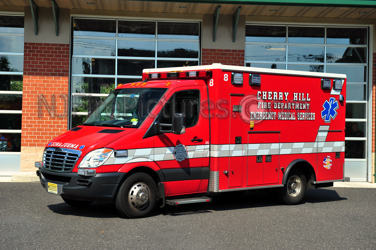 CHERRY HILL, NJ BLS-1392