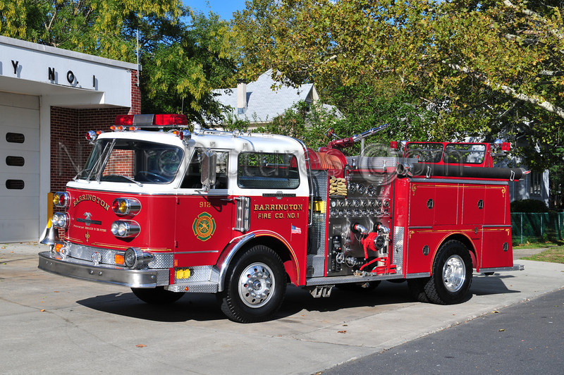 BARRINGTON, NJ ENGINE 912