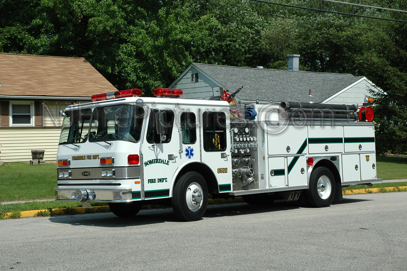 SOMERDALE, NJ ENGINE 65-22