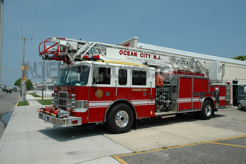 OCEAN CITY, NJ ENGINE 2