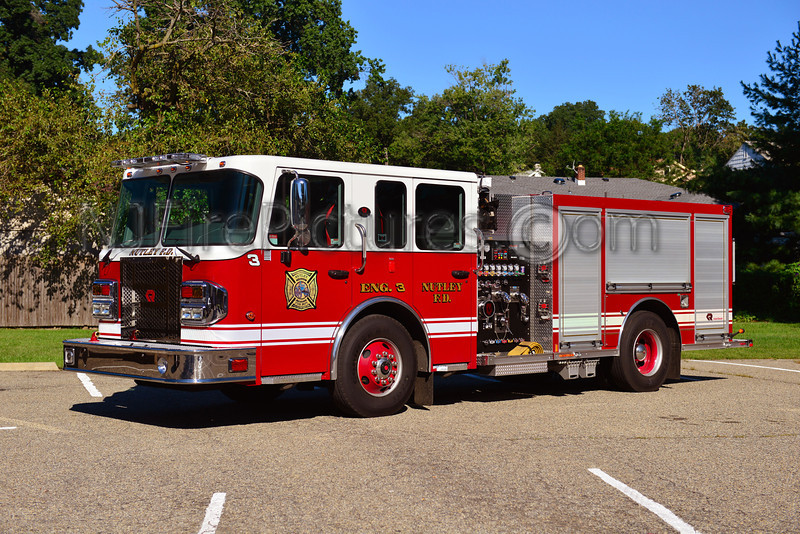 NUTLEY, NJ ENGINE 3