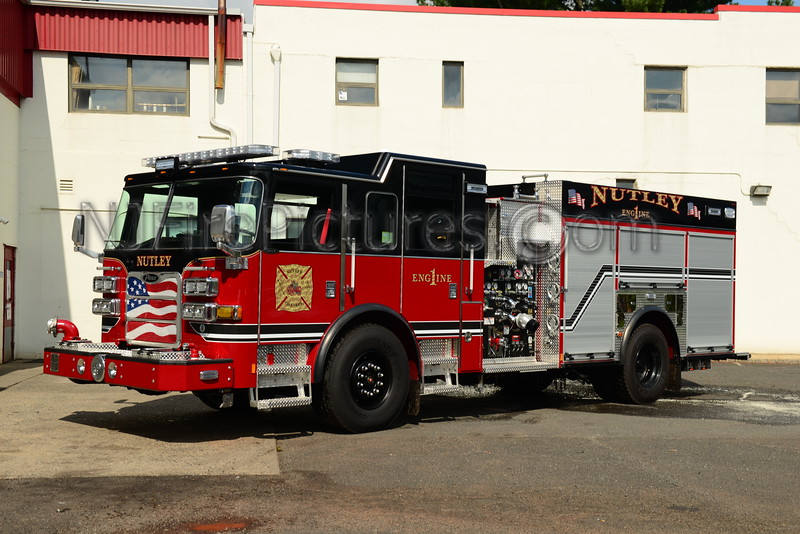 NUTLEY, NJ ENGINE 1
