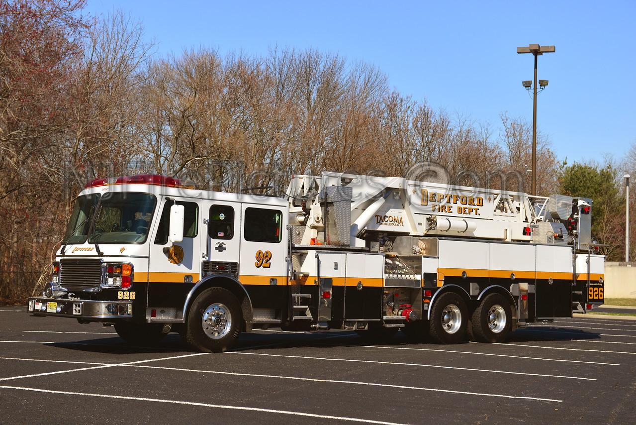 DEPTFORD NJ TOWER 926