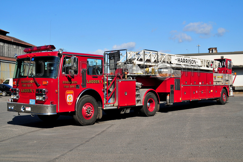 HARRISON, NJ LADDER 1