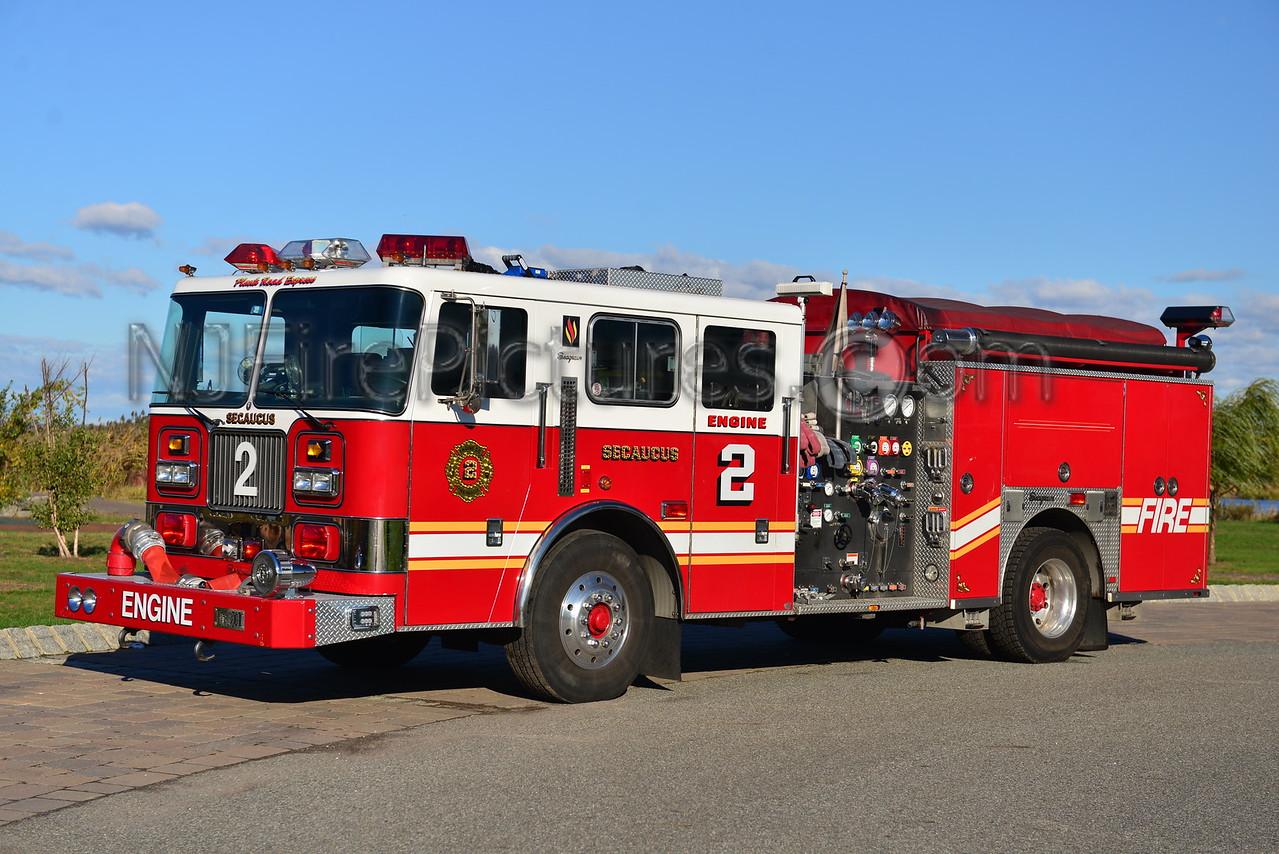SECAUCUS, NJ ENGINE 2