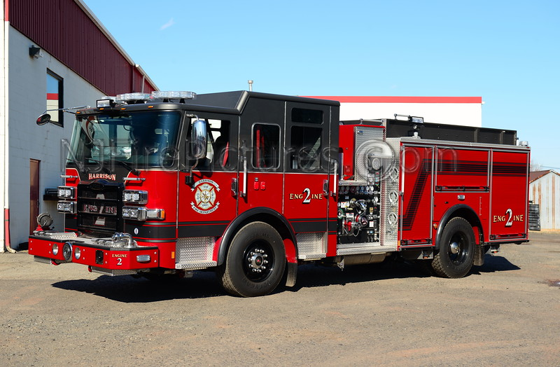 HARRISON, NJ ENGINE 2