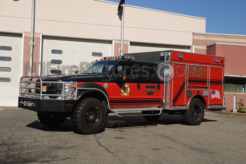 Hudson County, NJ Fire Apparatus - njfirepictures