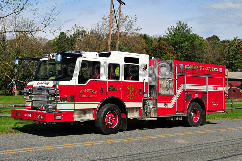 HAMPTON, NJ ENGINE 7