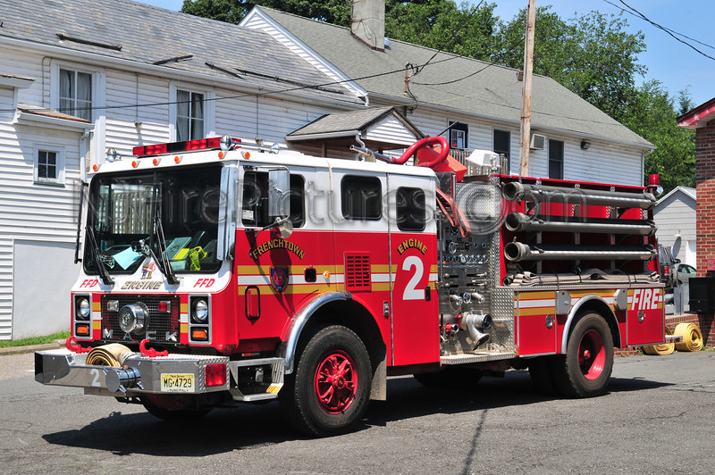 FRENCHTOWN, NJ ENGINE 2
