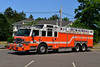 FLEMINGTON-RARITAN FIRST AID & RESCUE SQUAD - HEAVY RESCUE 495