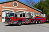 TOWNSHIP OF CLIINTON TOWER 46 ANNANDALE FIRE CO.