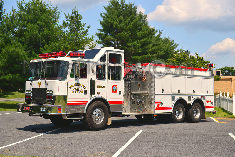 HOLLAND TOWNSHIP, NJ ENGINE 15-2