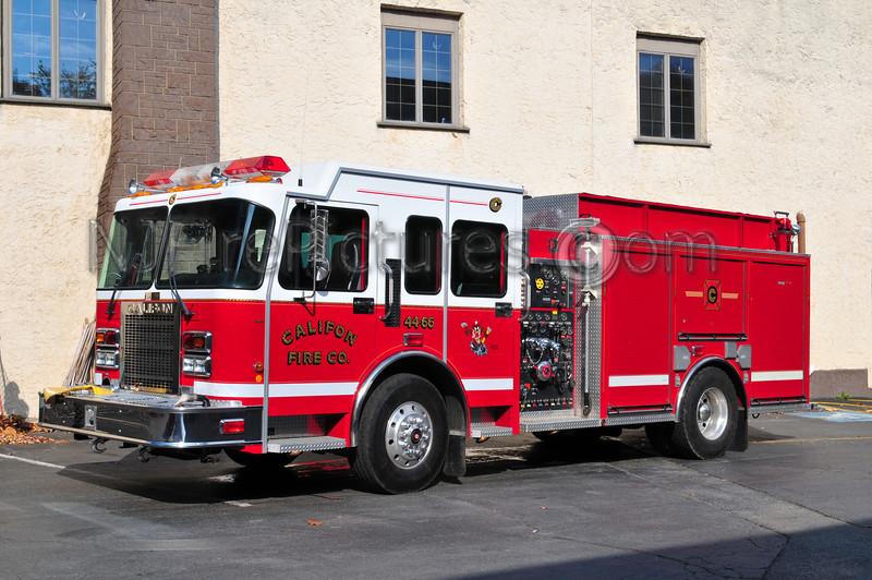 CALIFON, NJ ENGINE 44-66