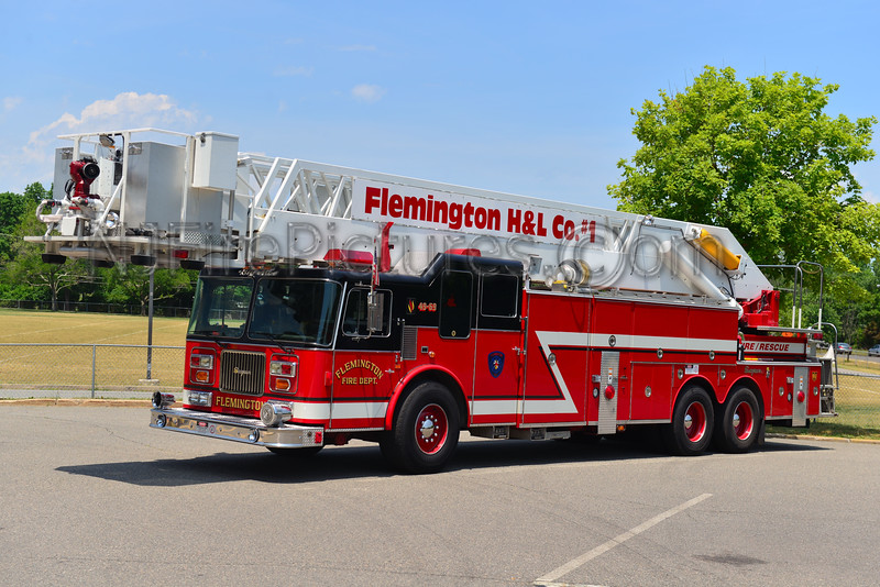 FLEMINGTON, NJ TOWER 49
