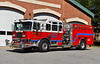 TOWNSHIP OF CLINTON ENGINE 46-1 ANNANDALE FIRE CO.