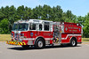 RARITAN TOWNSHIP, NJ ENGINE 21