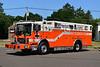 FLEMINGTON-RARITAN FIRST AID & RESCUE SQUAD TECH RESCUE 495