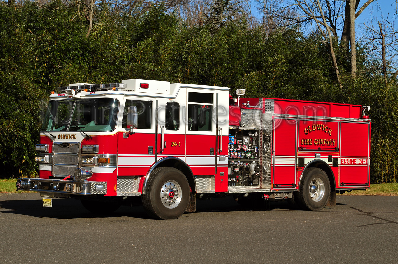 OLDWICK, NJ ENGINE 24-1