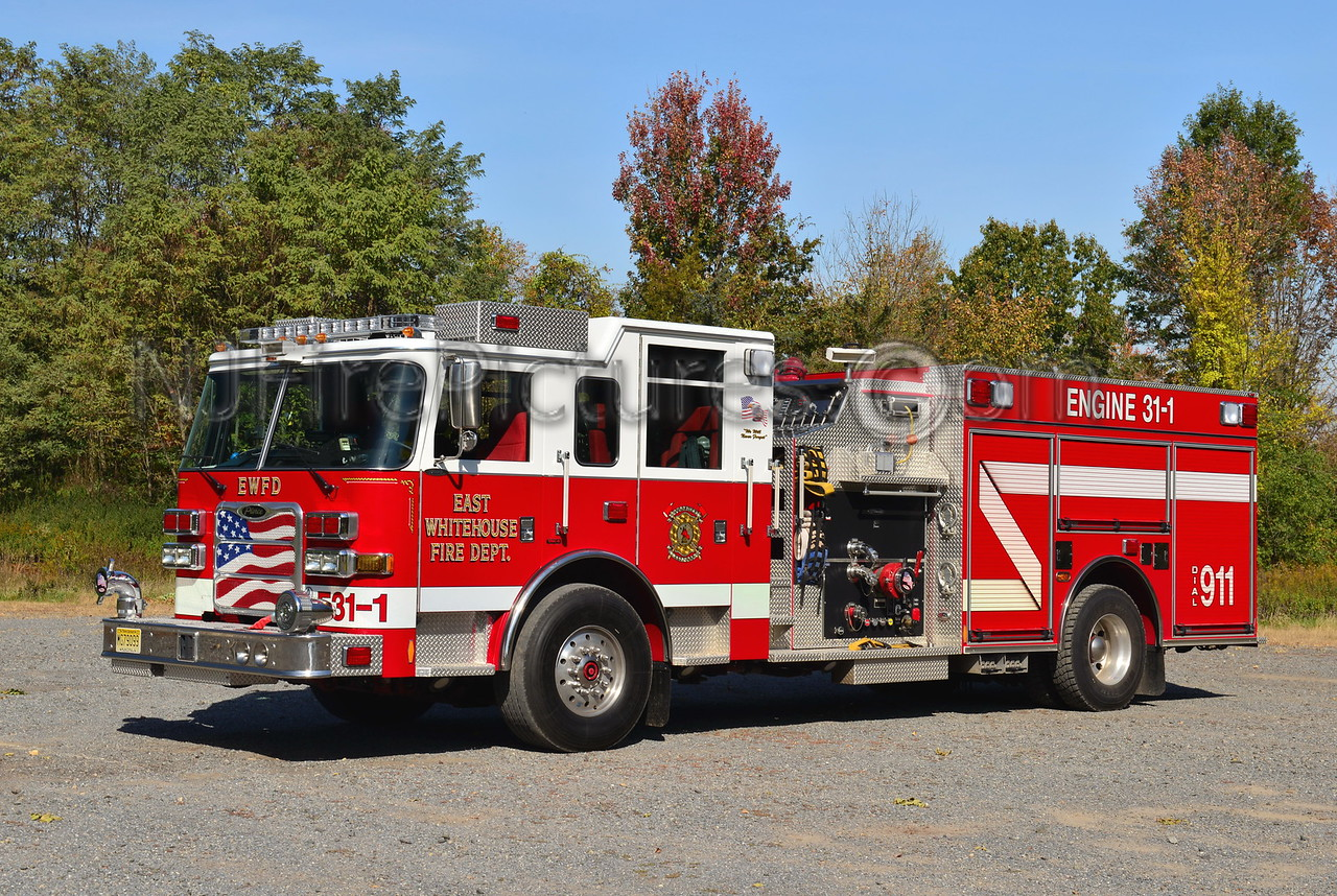 EAST WHITEHOUSE, NJ ENGINE 31-1