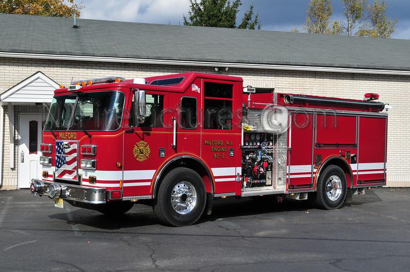 MILFORD, NJ ENGINE 92-2