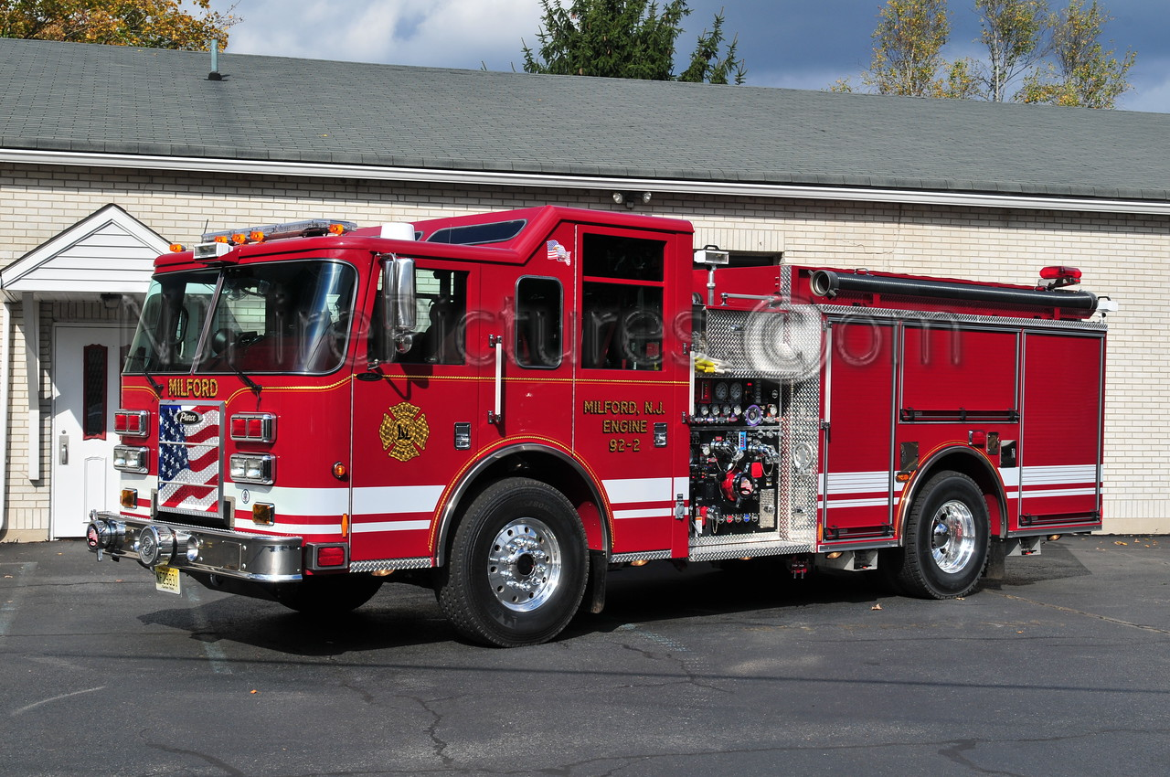 MILFORD, NJ ENGINE 92-2