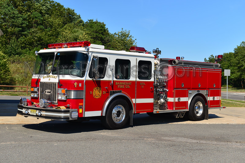 BARNEGAT, NJ ENGINE 1131