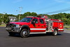BARNEGAT, NJ MINI-PUMPER 1112