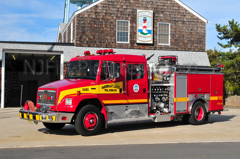 BARNEGAT LIGHT, NJ ENGINE 1331