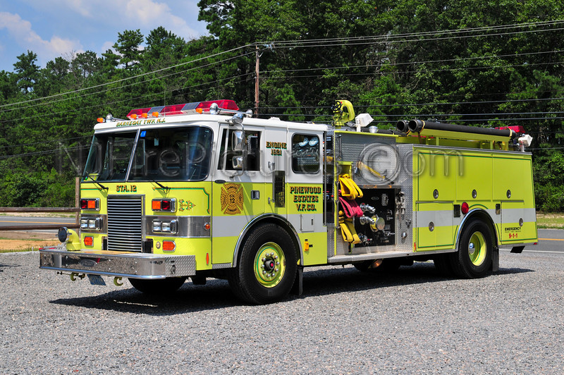 BARNEGAT TWP, NJ (PINEWOOD ESTATES) ENGINE 1221