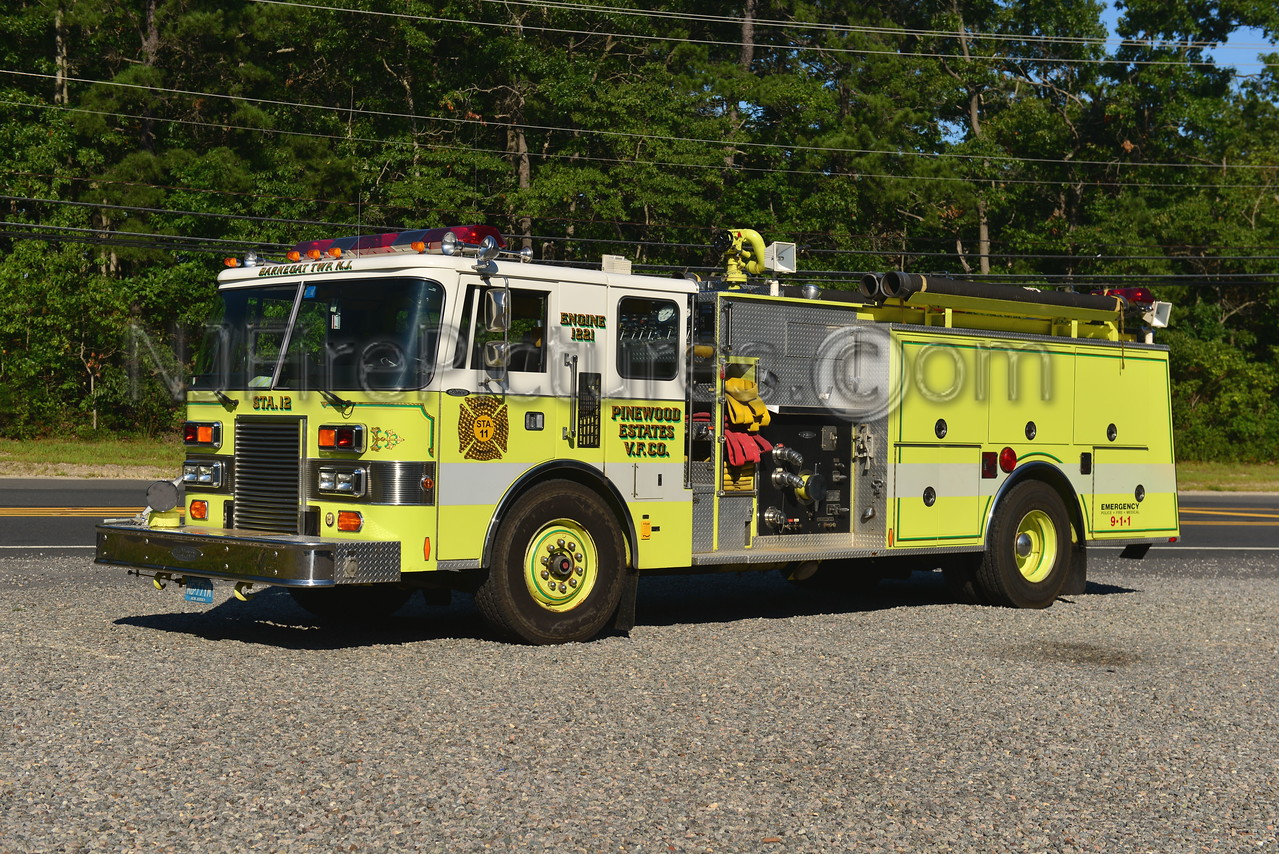BARNEGAT, NJ ENGINE 1111