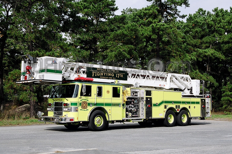 BAYVILLE, NJ TOWER 1725