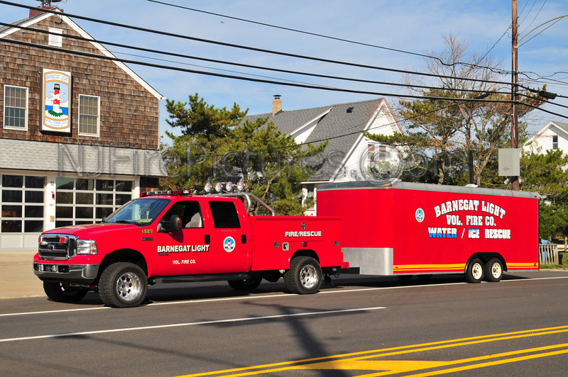 BARNEGAT LIGHT, NJ WATER RESCUE 1327
