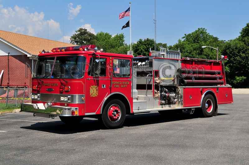 FORKED RIVER, NJ ENGINE 6041