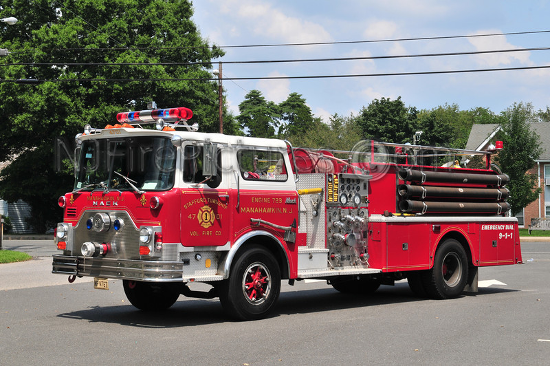 MANAHAWKIN, NJ ENGINE 4701