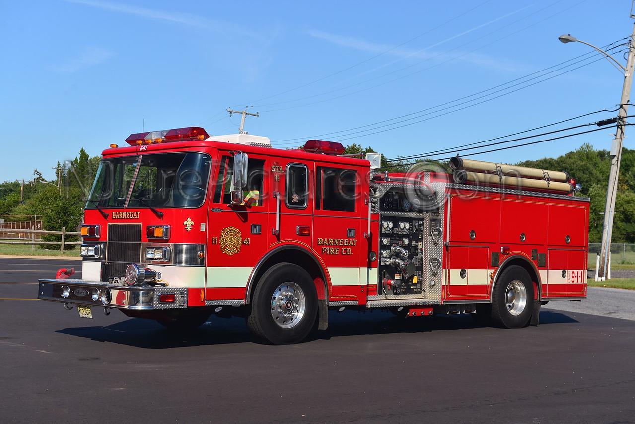 BARNEGAT, NJ ENGINE 1141