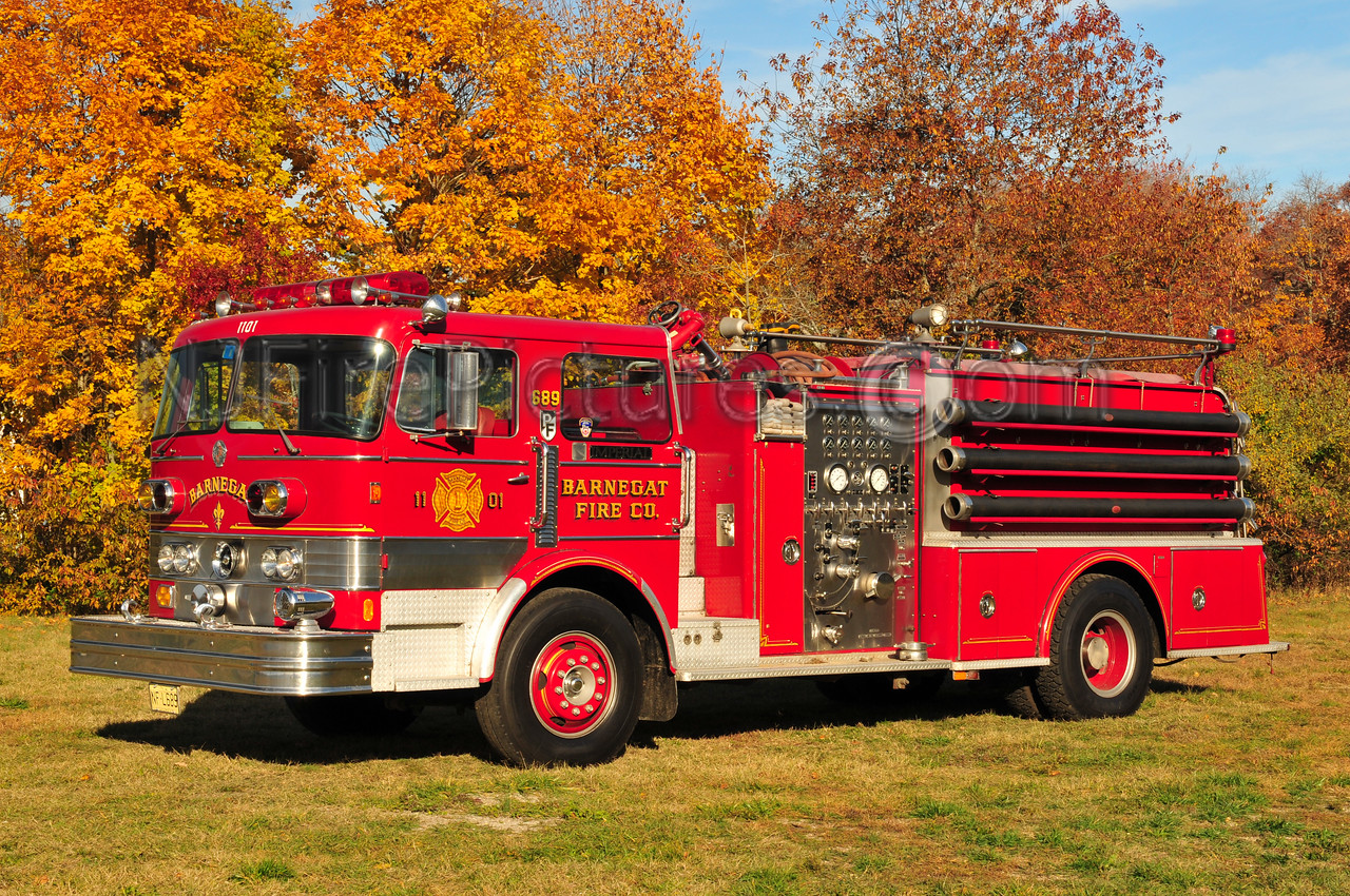 BARNEGAT, NJ ENGINE 1101
