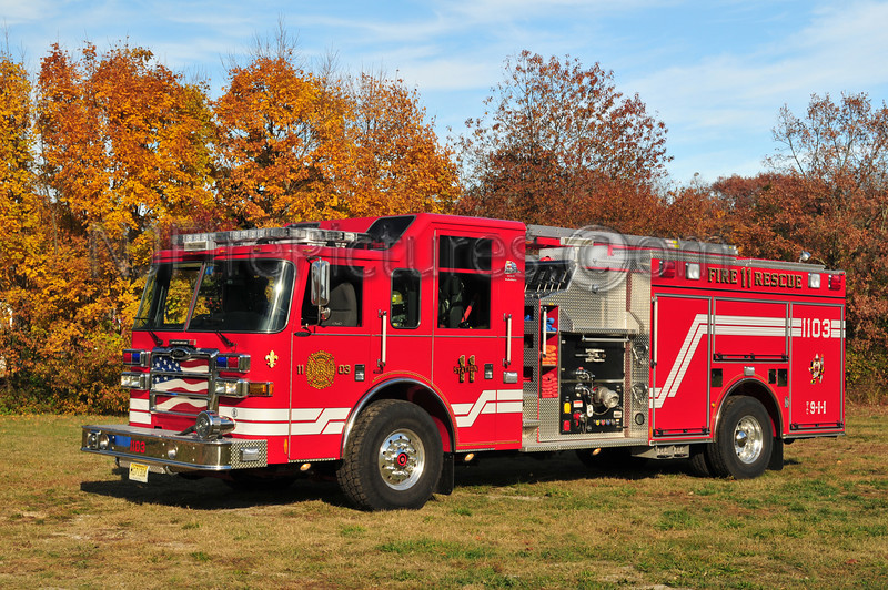 BARNEGAT, NJ ENGINE 1103