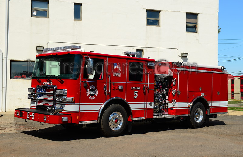LAKEWOOD, NJ ENGINE 5