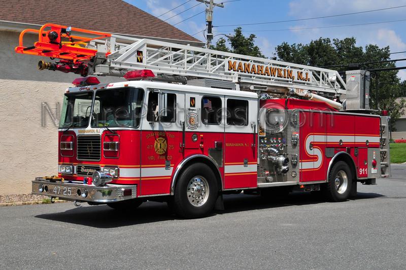 MANAHAWKIN, NJ QUINT 4725